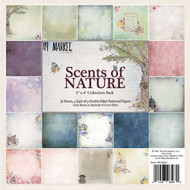 49 and Market - Scents of Nature - 6x6 Collection Pack (49M-201169)