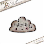 Magnolia Stamps - Lovely Emojis - Happy Cloud