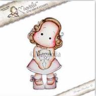 Magnolia Stamps - Lovely Emojis - Dressed For Festivity Tilda