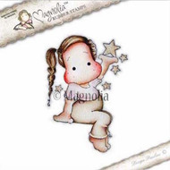 Magnolia Stamps - Lovely Emojis - You Are A Star Tilda