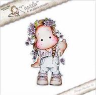 Magnolia Stamps - Lovely Emojis - Okay Tilda