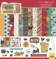 Photoplay - Roxie & Friends - Collection Pack