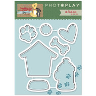 Photoplay - Cooper & Friends - Etched Dies
