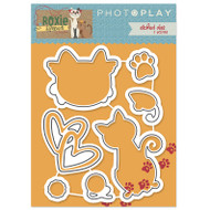 Photoplay - Roxie & Friends - Etched Dies