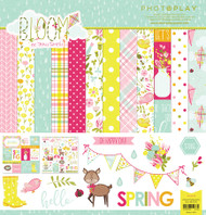 Photoplay - Bloom - Collection Pack