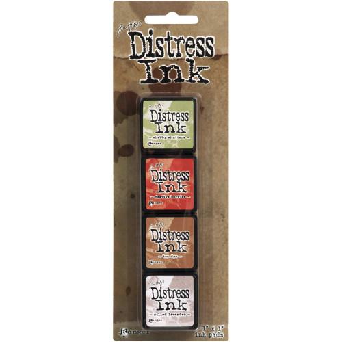 Tim Holtz® Mini Distress Ink Pads #11 (TDPK40415)