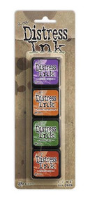 Tim Holtz® Mini Distress Ink Pads #15 (TDPK46752)