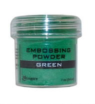 Ranger - Embossing Powder - Green (EPJ 36562)