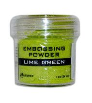 Ranger - Embossing Powder - Lime Green (EPJ 36586)
