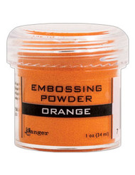 Ranger - Embossing Powder - Orange (EPJ 36609)