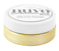 Nuvo Embellishment Mousse – LEMON SORBET – 805N