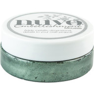 Nuvo Embellishment Mousse – SEASPRAY GREEN – 817N