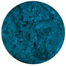 Nuvo Embellishment Mousse – PACIFIC TEAL – 822N  1