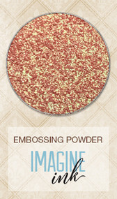 Blue Fern Studios - Embossing Powder - Red Skies