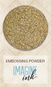 Blue Fern Studios - Embossing Powder - Wheat