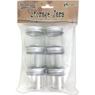 Tim Holtz Distress Storage Jars (TDA58083)