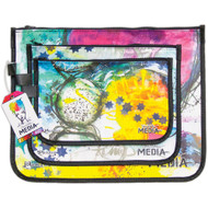 Dina Wakley Media Designer Accessory Bag Set (MDA48640)