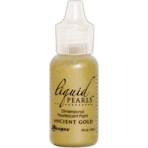 Ranger - Liquid Pearls - Ancient Gold (LPL 56423)