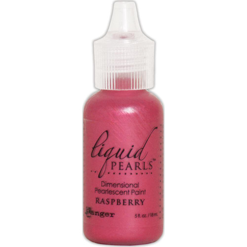 Ranger - Liquid Pearls - Raspberry (LPL 56478)