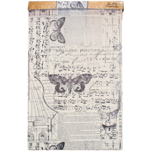 Tim Holtz - Idea-ology - Tissue Wrap Melange (TH93042)