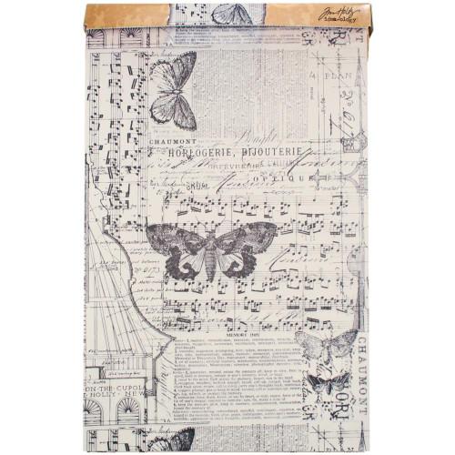Tim Holtz - Idea-ology - Tissue Wrap Melange (TH93042)
