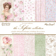 Maja Design Sofiero - Collection (9 Sheets)