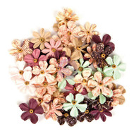 Prima Marketing - Wild & Free - Flowers - Precious Stone