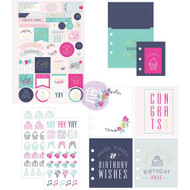 Prima Marketing - My Prima Planner Celebrate Goodie Pack