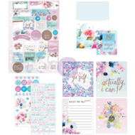 Prima Marketing - My Prima Planner Inspiration Goodie Pack