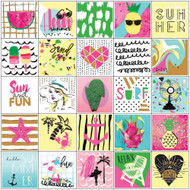 Prima Marketing - My Prima Planner Stickers - Summer