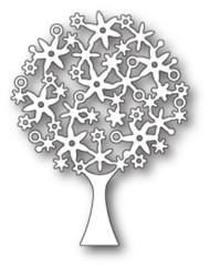 Memory Box Die - Celestina Tree Craft Die-99749