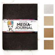 "Dina Wakley Media Journal 8""X10"" (MDJ54726)"