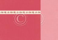 Pion Design - My Dearest Sofia - 12 X 12 - Rose Linens