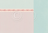 Pion Design - My Dearest Sofia - 12 X 12 - Cherry Linens