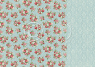 Pion Design - My Dearest Sofia - 12 X 12 - Loving