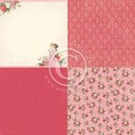 Pion Design - My Dearest Sofia - 6 x 6 - With All My Love