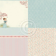 Pion Design - My Dearest Sofia - 6 x 6 - Lovely Things