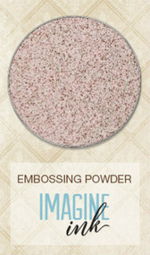 Blue Fern Studios - Embossing Powder - Pink Dust