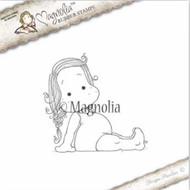Magnolia Stamps Summer 2017 - Lounging Tilda