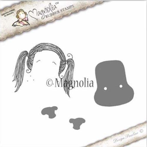 Magnolia Stamps Journaling 2017 - Journaling Tilda