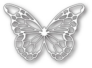 Memory Box Die - Chantilly Butterfly Craft Die-99777