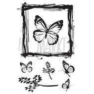 49 and Market - Gerry's Butterfly Stamp Set