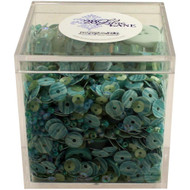 28 Lilac Lane Shaker Mix - Sea Glass