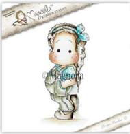 Magnolia Stamps Denim 2017 - Jeans Tilda