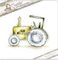 Magnolia Stamps From Farm to Market 2017 - Tractor