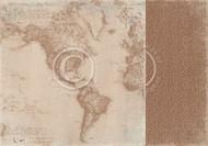 Pion Design - Legends Of The Sea - 12 X 12 - Navigate
