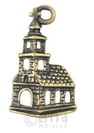 Bronze Church