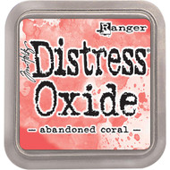 Tim Holtz Distress Oxide Ink - Abandoned Coral (TDO55778)