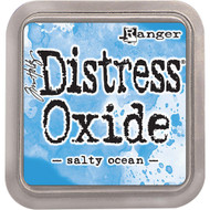 Tim Holtz Distress Oxide Ink - Salty Ocean (TDO56171)