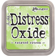 Tim Holtz Distress Oxide Ink - Twisted Citron (TDO56294)